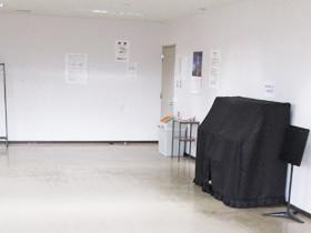 集会室A 3枚目の写真