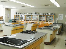 実習室 1枚目の写真